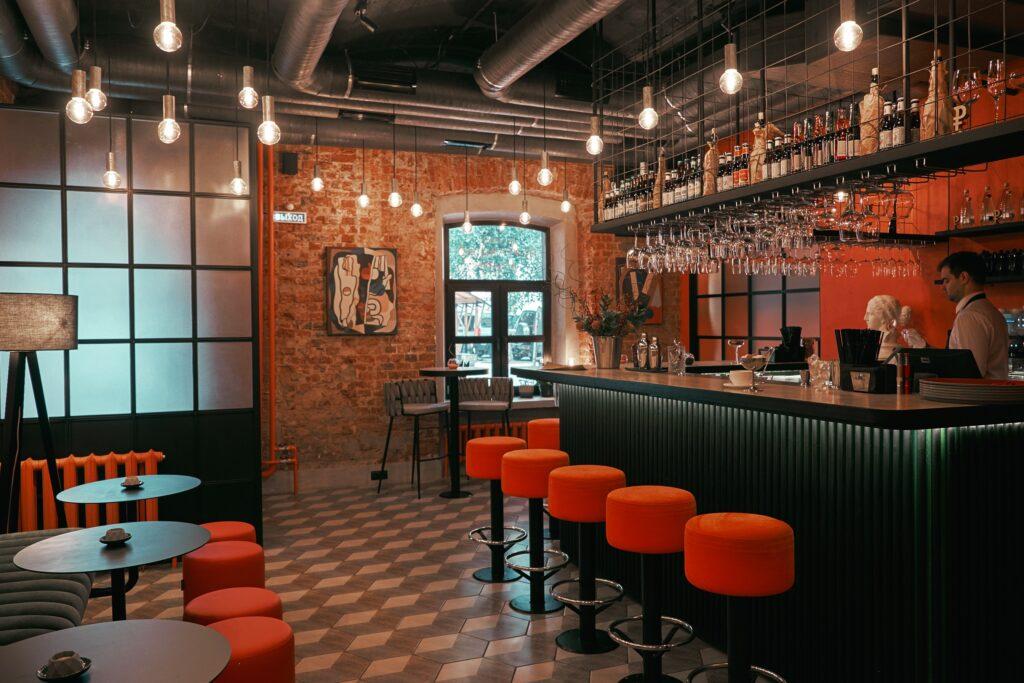 Ресторан Пергамент