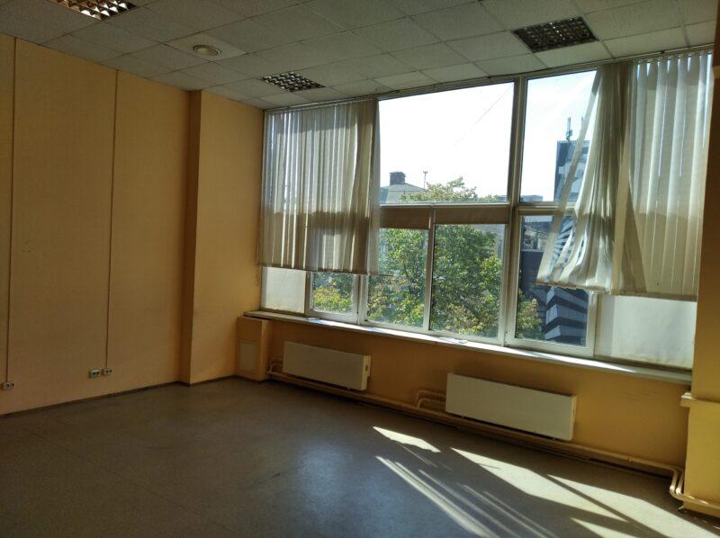 Аренда офиса в Москве Нижняя Сыромятническая улица