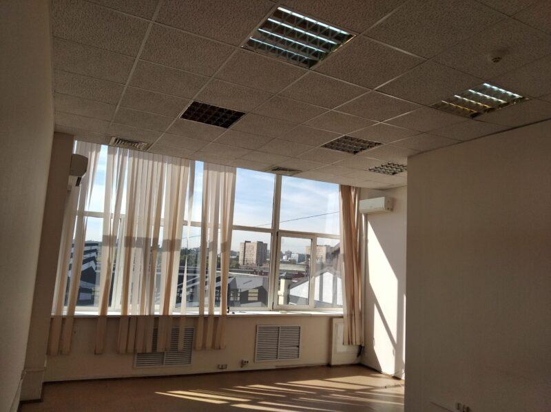 Аренда офиса в Москве рядом с метро Чкаловская