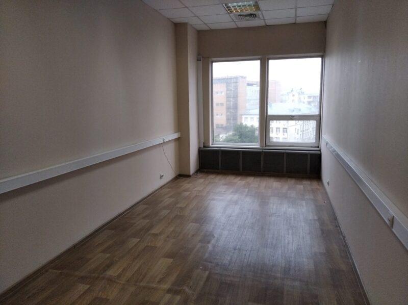 Аренда небольшого офиса рядом с метро Курская