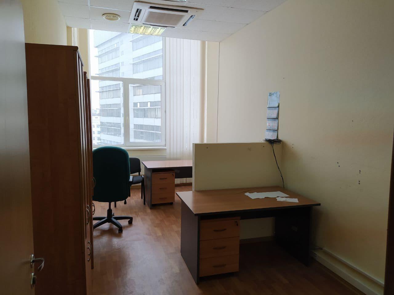 Аренда офиса рядом с метро Курская