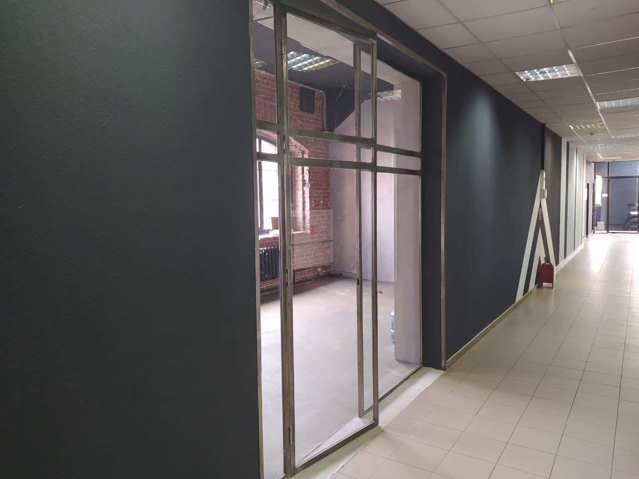 Аренда лофт офиса рядом с метро Курская